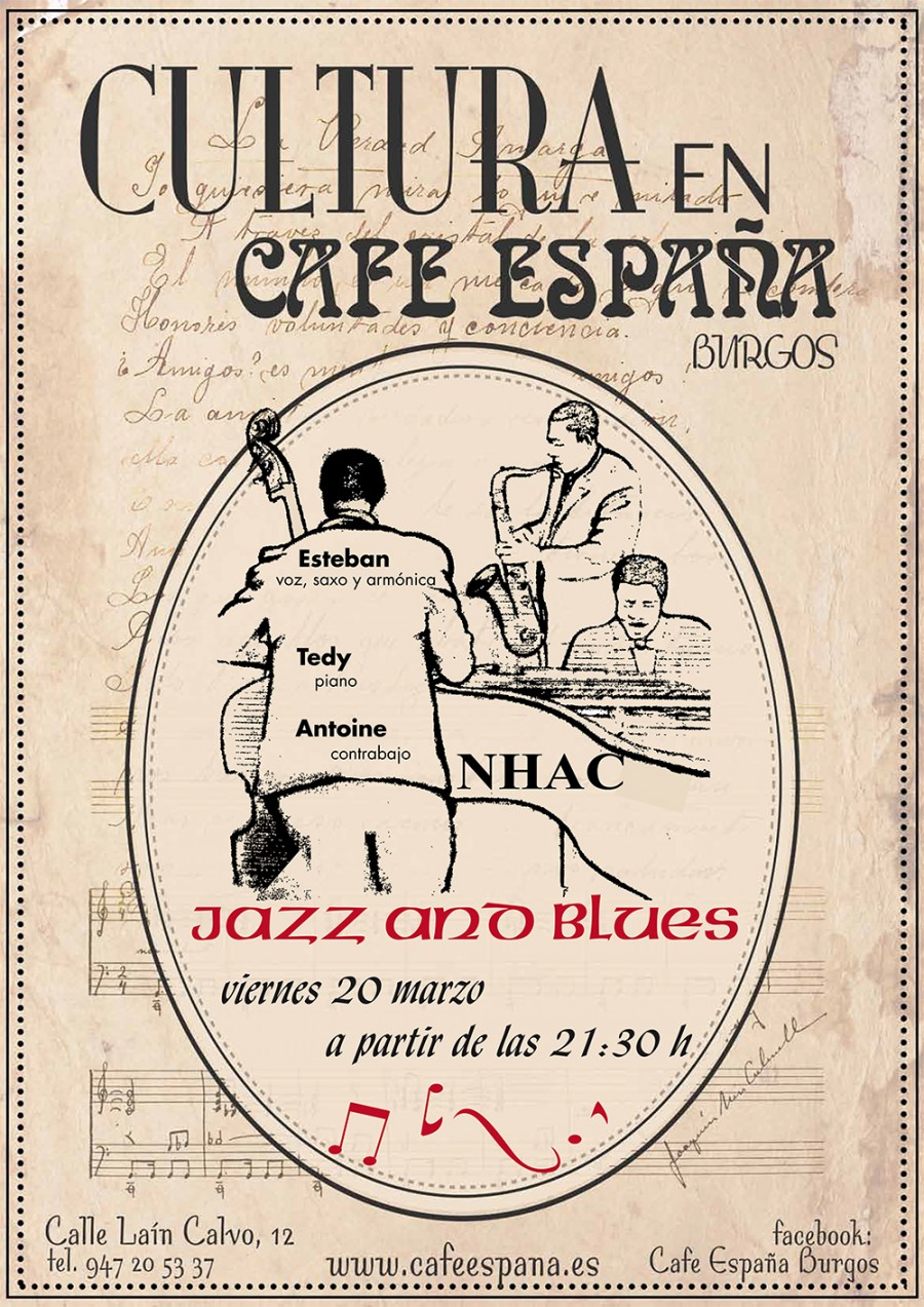 Jazz y Blues