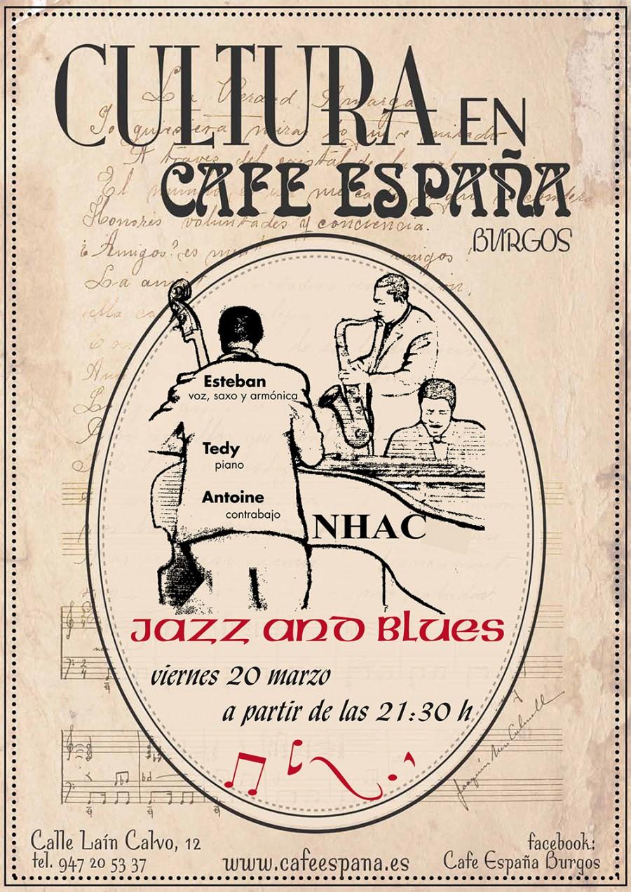 Jazz y Blues