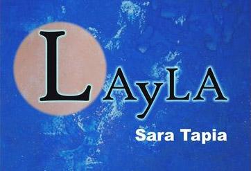 Presentación de libro: Sara Tapia